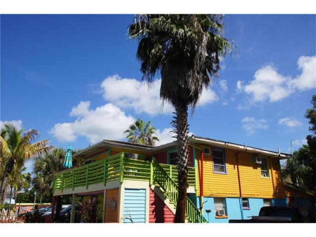 1011 3rd St, FORT MYERS BEACH, FL 33931 (MLS #217046403) :: The New Home Spot, Inc.