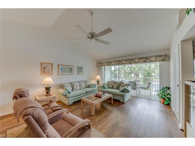 356 Belina Dr #6, NAPLES, FL 34104 (MLS #217046820) :: The New Home Spot, Inc.