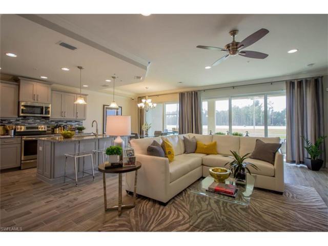 6934 Avalon Circle Dr #402, NAPLES, FL 34112 (MLS #217047118) :: The New Home Spot, Inc.