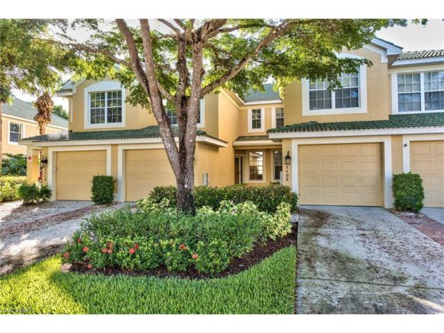 23511 Sandycreek Ter #1109, ESTERO, FL 34135 (MLS #217048397) :: The New Home Spot, Inc.