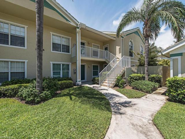 25756 Lake Amelia Way #204, BONITA SPRINGS, FL 34135 (MLS #217048803) :: The New Home Spot, Inc.