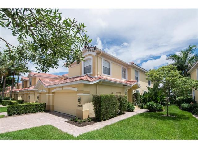 2150 Arielle Dr #501, NAPLES, FL 34109 (#217048817) :: Homes and Land Brokers, Inc
