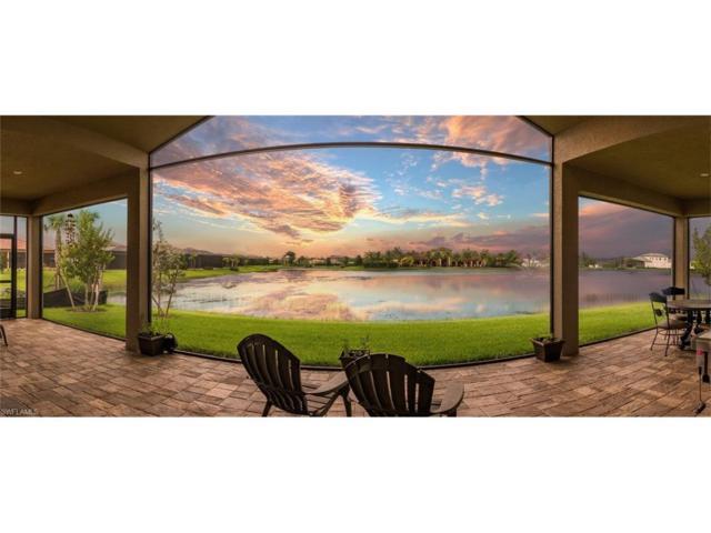 23207 Sanabria Loop, BONITA SPRINGS, FL 34135 (#217049841) :: Homes and Land Brokers, Inc
