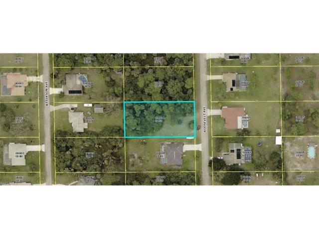 405 Roosevelt Ave, LEHIGH ACRES, FL 33936 (MLS #217050211) :: The New Home Spot, Inc.