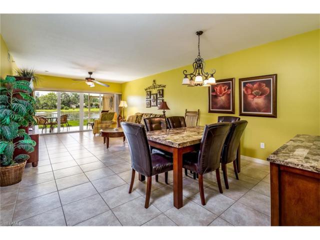 10010 Maddox Ln #117, BONITA SPRINGS, FL 34135 (MLS #217050393) :: The New Home Spot, Inc.