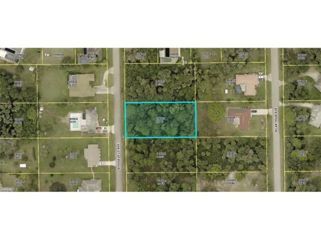 416 Roosevelt Ave, LEHIGH ACRES, FL 33936 (MLS #217050698) :: The New Home Spot, Inc.