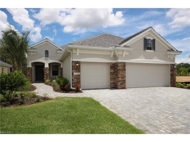 8286 Preserve Point Dr, FORT MYERS, FL 33912 (MLS #217050713) :: The New Home Spot, Inc.