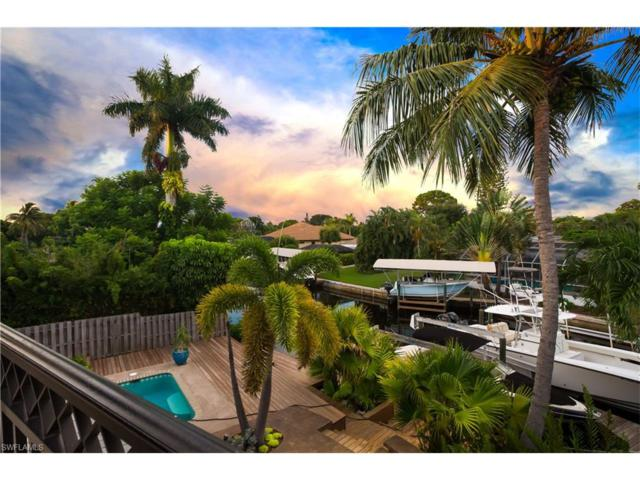 477 Keenan Ct, FORT MYERS, FL 33919 (MLS #217052136) :: The New Home Spot, Inc.