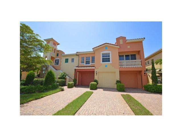 8641 Piazza Del Lago Cir #103, ESTERO, FL 33928 (MLS #217054741) :: The New Home Spot, Inc.