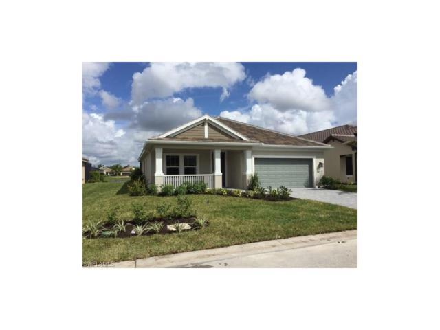 7745 Cypress Walk Drive Cir, FORT MYERS, FL 33966 (MLS #217056748) :: The New Home Spot, Inc.