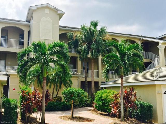 3491 Pointe Creek Ct #101, BONITA SPRINGS, FL 34134 (#217058128) :: Homes and Land Brokers, Inc