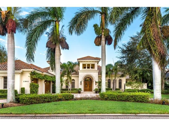 23843 Tuscany Ct, ESTERO, FL 34134 (MLS #217058507) :: The New Home Spot, Inc.