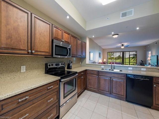 4690 Turnberry Lake Dr #103, ESTERO, FL 33928 (MLS #217059320) :: The New Home Spot, Inc.
