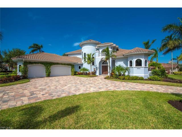20543 Wildcat Run Dr, ESTERO, FL 33928 (MLS #217060336) :: The New Home Spot, Inc.