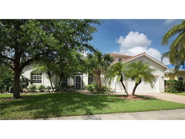 8472 Laurel Lakes Blvd, NAPLES, FL 34119 (MLS #217063931) :: The New Home Spot, Inc.