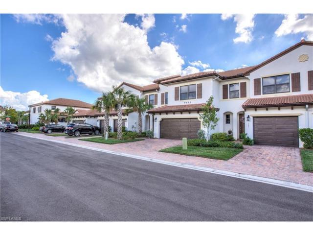 9453 Montebello Way #104, FORT MYERS, FL 33908 (MLS #217074013) :: RE/MAX DREAM