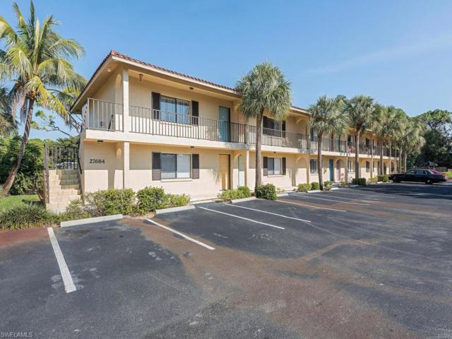 27684 Imperial River Rd #203, BONITA SPRINGS, FL 34134 (MLS #217075798) :: Clausen Properties, Inc.
