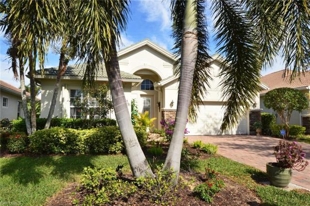 14526 Speranza Way, BONITA SPRINGS, FL 34135 (MLS #218007866) :: The New Home Spot, Inc.