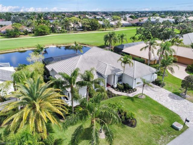28391 Del Lago Way, BONITA SPRINGS, FL 34135 (MLS #218015263) :: Kris Asquith's Diamond Coastal Group