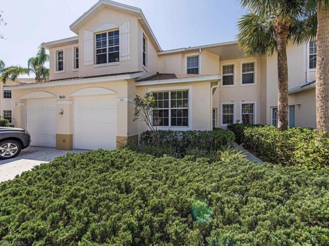 9601 Village View Blvd #101, BONITA SPRINGS, FL 34135 (MLS #218016536) :: Clausen Properties, Inc.