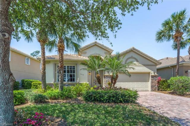 5514 Whispering Willow Way, FORT MYERS, FL 33908 (MLS #218018063) :: The New Home Spot, Inc.