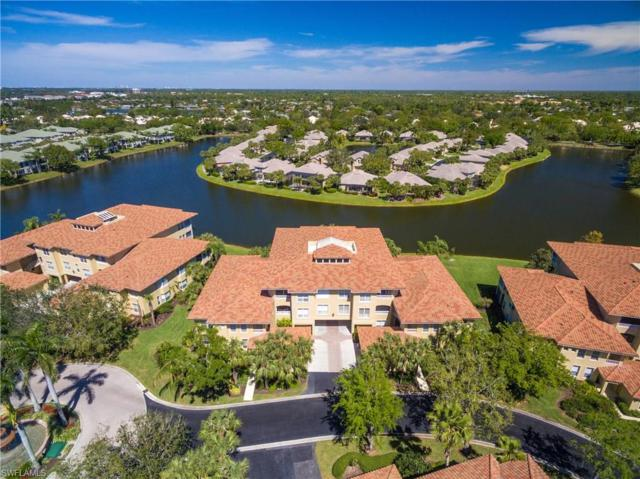 1845 Les Chateaux Blvd #104, NAPLES, FL 34109 (MLS #218018484) :: The Naples Beach And Homes Team/MVP Realty