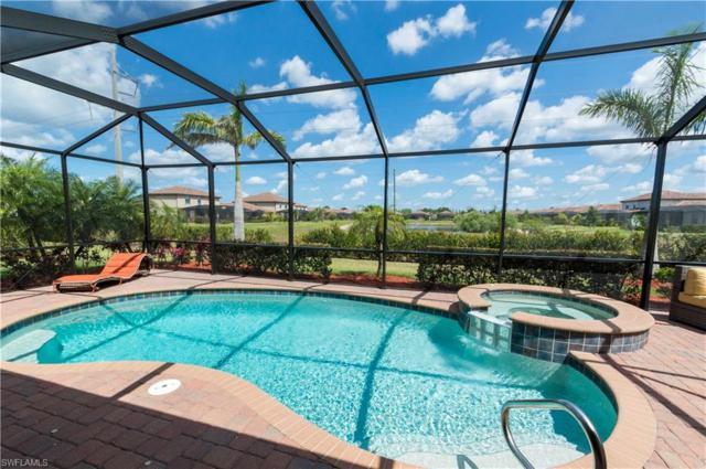 3961 Treasure Cove Cir, NAPLES, FL 34114 (MLS #218023776) :: The New Home Spot, Inc.