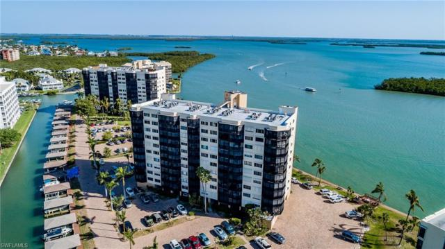 4263 Bay Beach Ln #813, FORT MYERS BEACH, FL 33931 (MLS #218024429) :: The Naples Beach And Homes Team/MVP Realty