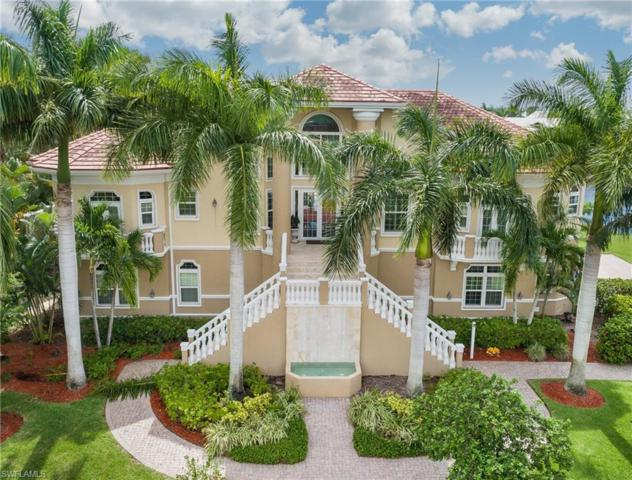 18181 Old Pelican Bay Dr, FORT MYERS BEACH, FL 33931 (MLS #218035775) :: The New Home Spot, Inc.