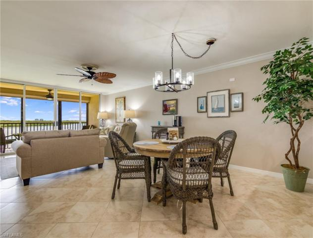 4253 Bay Beach Ln 3E, FORT MYERS BEACH, FL 33931 (MLS #218041905) :: RE/MAX Realty Group