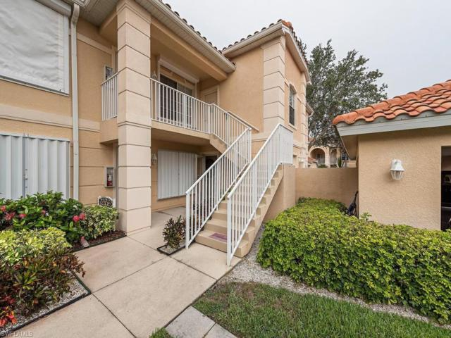 9700 Rosewood Pointe Ct #204, BONITA SPRINGS, FL 34135 (MLS #218043669) :: The Naples Beach And Homes Team/MVP Realty