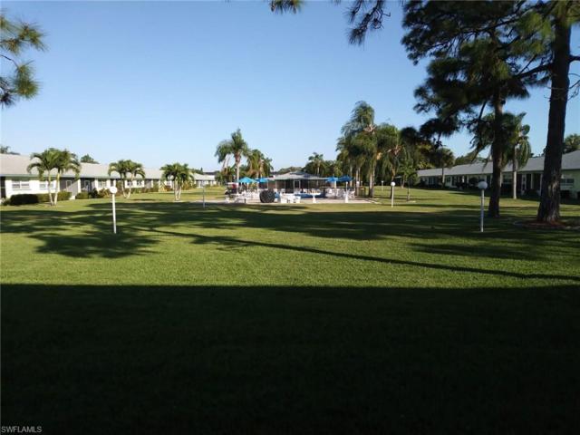 6757 Lake Mcgregor Cir A, FORT MYERS, FL 33919 (MLS #218044820) :: RE/MAX DREAM