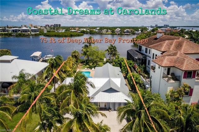26929 Mclaughlin Blvd, BONITA SPRINGS, FL 34134 (MLS #218045220) :: RE/MAX DREAM
