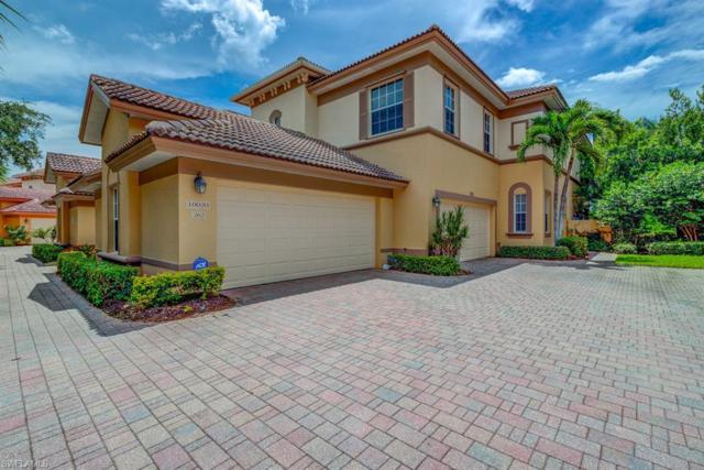 10020 Valiant Ct #102, MIROMAR LAKES, FL 33913 (MLS #218045899) :: RE/MAX Realty Group