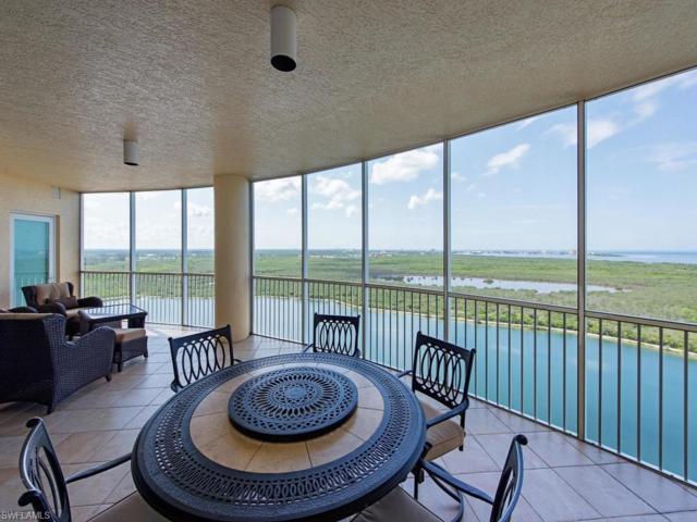 12701 Mastique Beach Blvd #1804, FORT MYERS, FL 33908 (MLS #218048347) :: The New Home Spot, Inc.