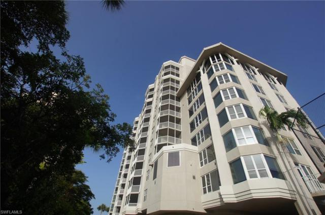 6620 Estero Blvd #702, FORT MYERS BEACH, FL 33931 (MLS #218052601) :: Clausen Properties, Inc.