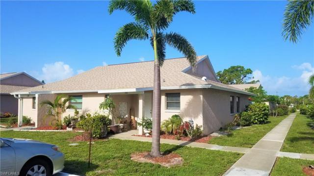 27600 South View Dr #150, BONITA SPRINGS, FL 34135 (MLS #218052964) :: RE/MAX DREAM