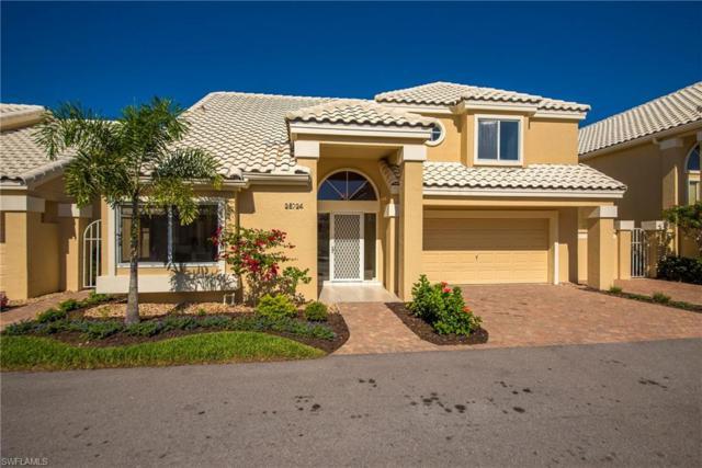 28724 Carmel Way, BONITA SPRINGS, FL 34134 (MLS #218055344) :: Clausen Properties, Inc.