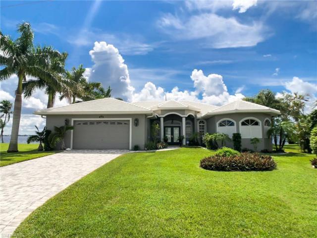 2230 SE 28TH St, CAPE CORAL, FL 33904 (MLS #218056679) :: Clausen Properties, Inc.