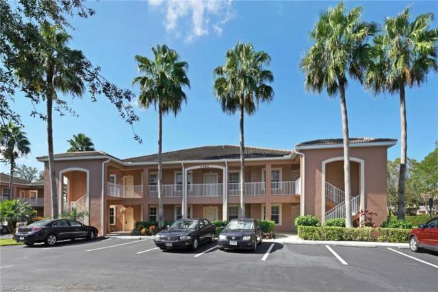3483 Lake Shore Dr #311, BONITA SPRINGS, FL 34134 (MLS #218057762) :: Clausen Properties, Inc.
