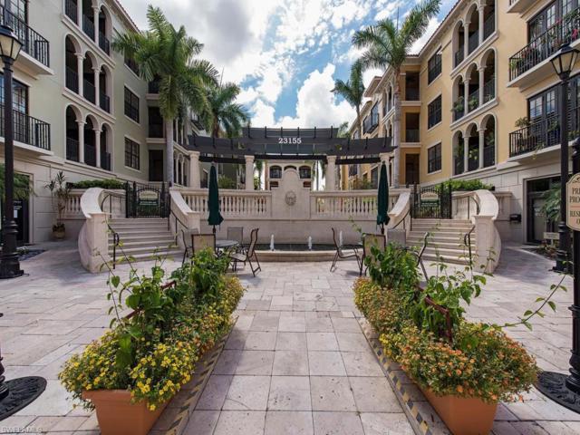 23151 Fashion Dr #6210, ESTERO, FL 33928 (MLS #218058142) :: Clausen Properties, Inc.