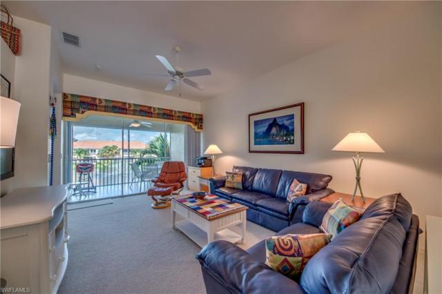 23751 Old Port Rd #203, ESTERO, FL 34135 (MLS #218058629) :: RE/MAX DREAM