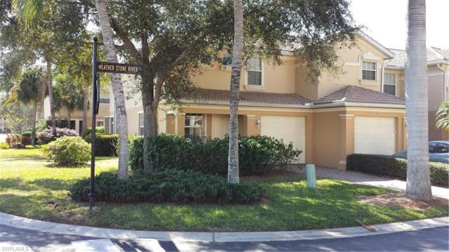 9720 Heatherstone River Ct #1, ESTERO, FL 33928 (MLS #218063203) :: Clausen Properties, Inc.