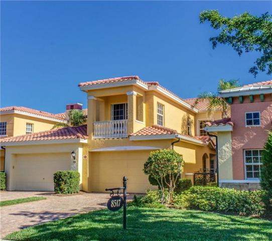 8517 Via Garibaldi Cir #202, ESTERO, FL 33928 (MLS #218065472) :: Clausen Properties, Inc.