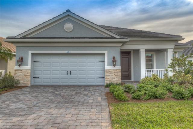 4316 Watercolor Way, FORT MYERS, FL 33966 (MLS #218073324) :: Clausen Properties, Inc.