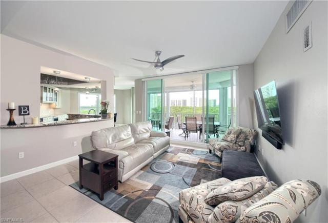315 Dunes Blvd #305, NAPLES, FL 34110 (MLS #218075035) :: The New Home Spot, Inc.