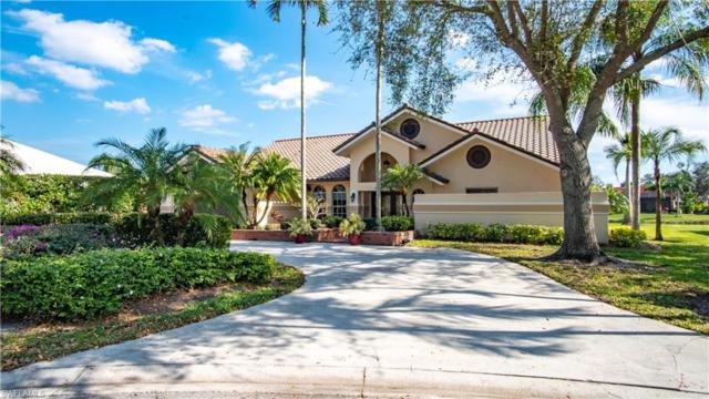 4566 Shearwater Ln, NAPLES, FL 34119 (MLS #218075326) :: John R Wood Properties