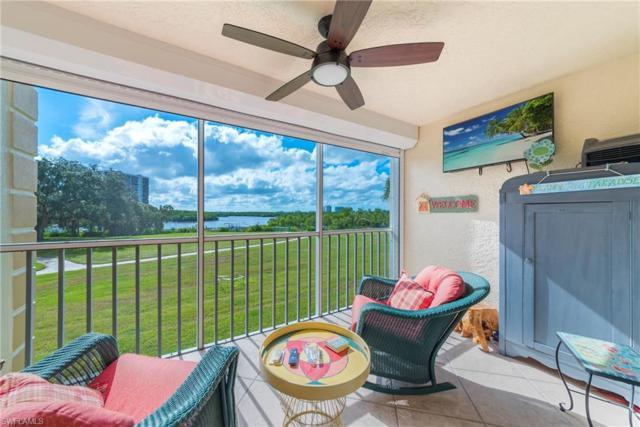 320 Horse Creek Dr #203, NAPLES, FL 34110 (MLS #218079554) :: The New Home Spot, Inc.