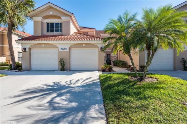 25256 Pelican Creek Cir #201, BONITA SPRINGS, FL 34134 (MLS #218081335) :: The New Home Spot, Inc.