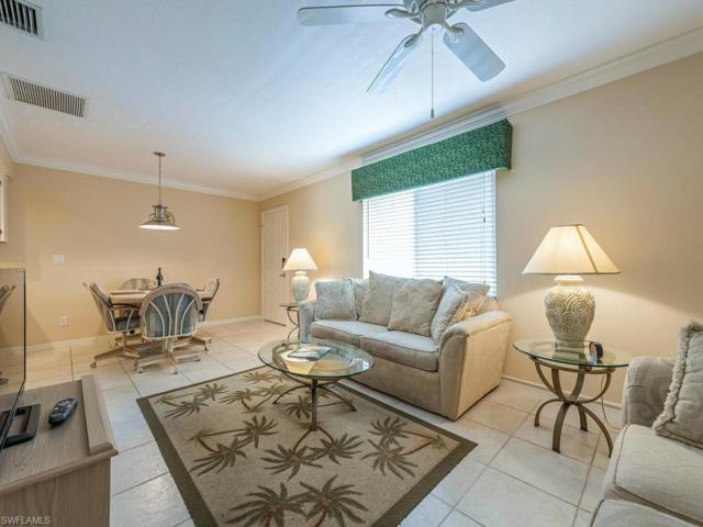 27684 Imperial River Rd #203, BONITA SPRINGS, FL 34134 (MLS #218084001) :: Clausen Properties, Inc.